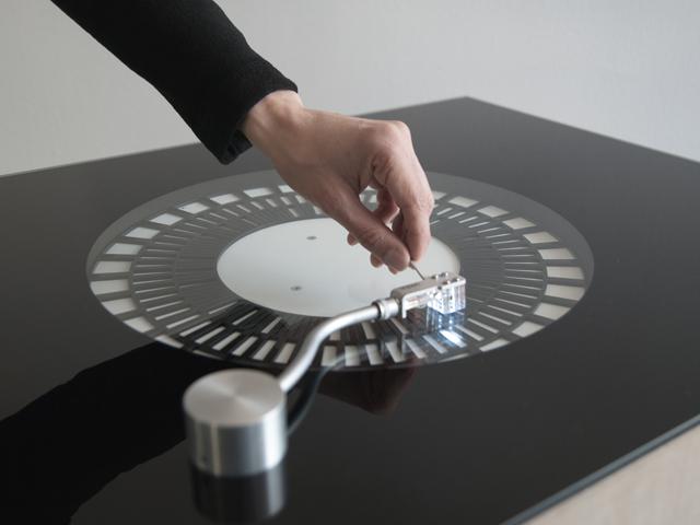 Soundmachines detail