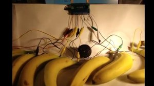 Thumb bananaphone touchsynth youtube