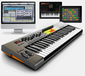 Thumb novation launchkey overview1