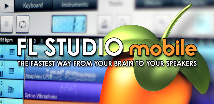 Fl studio android