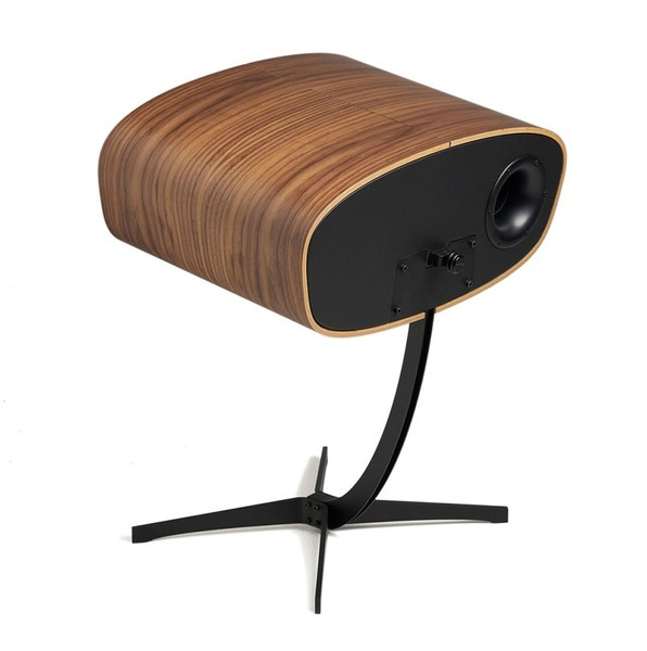 Davone ray s speakers designboom 02 818x823