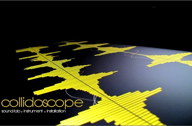 Collidoscope 1