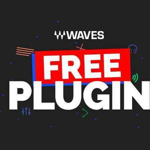 Thumb free waves plugin