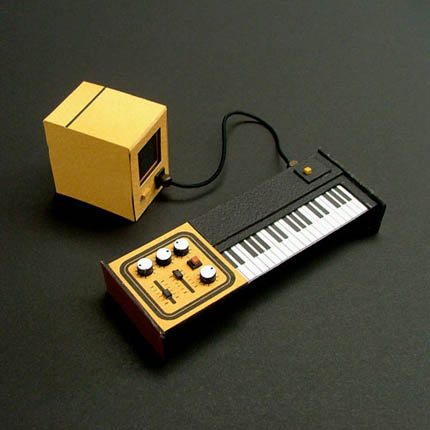 Synth 01