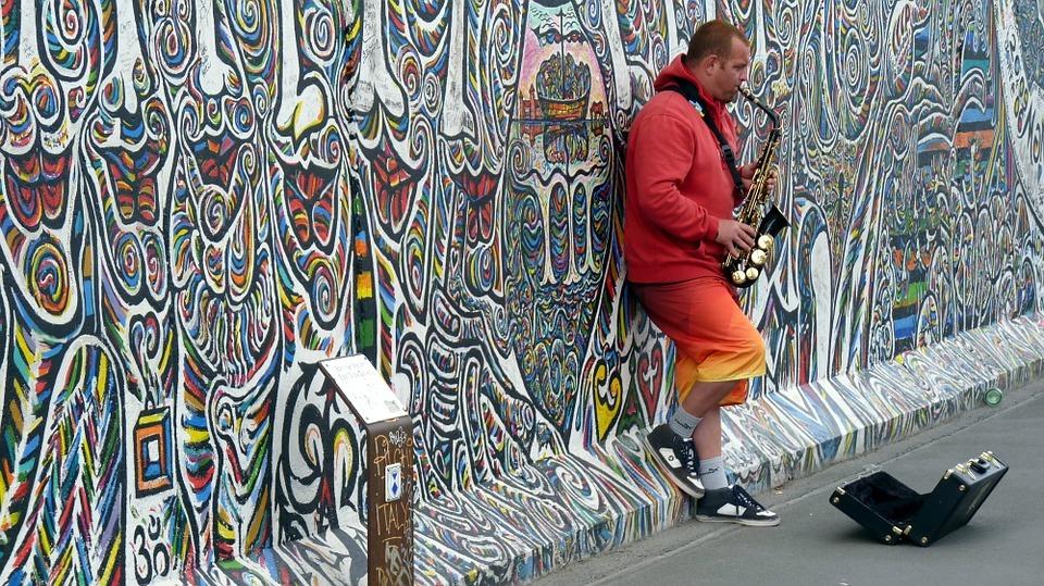Street musicians 337047 960 720