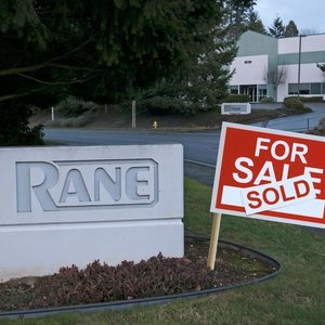 Thumb rane sold