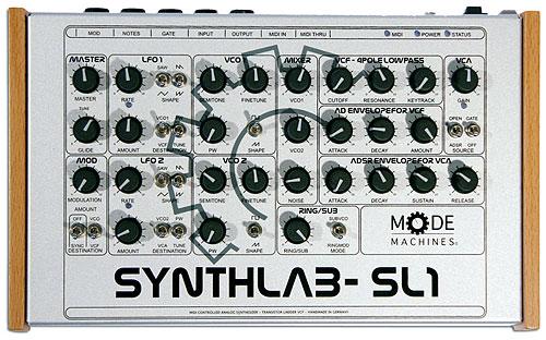 Synthlab sl1