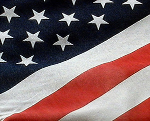 Thumb flag