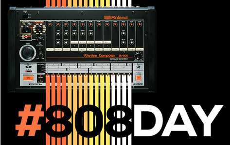 Thumb 808 day marquee