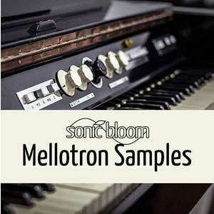 Thumb mellotron samples