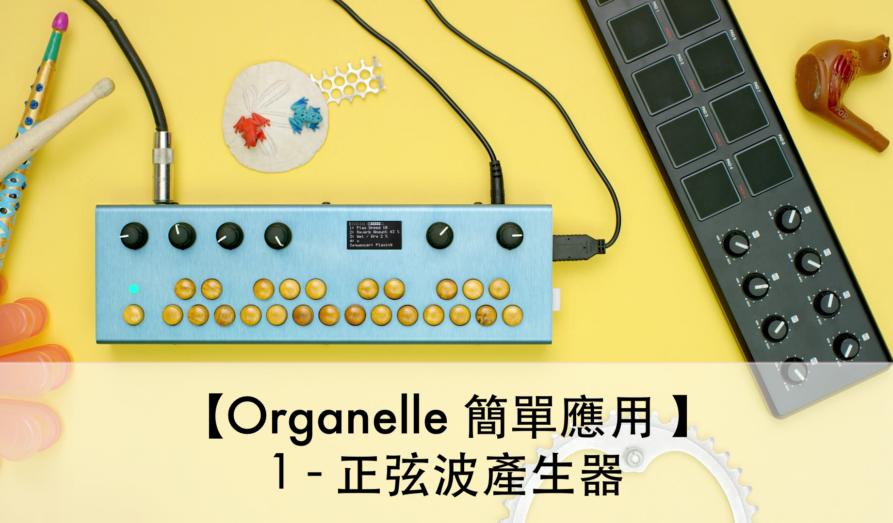 Organelle