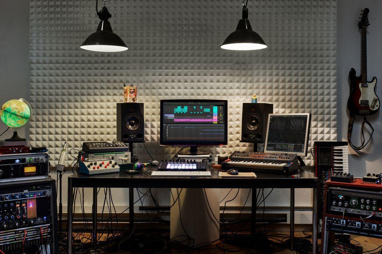 Ableton live 10 announcement 1