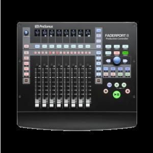 PreSonus FaderPort 8 V2 DAW 控制器