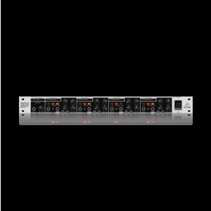 Behringer POWERPLAY HA4700 耳機擴大器