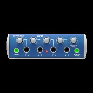 PreSonus HP4 耳機分配器
