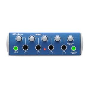 PreSonus HP4 耳機分配器 耳機擴大器