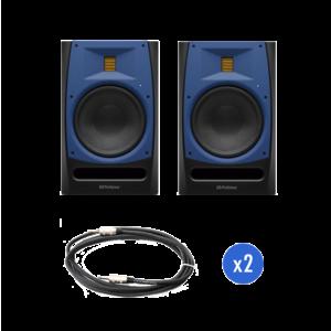 PreSonus R80 監聽喇叭(一對)