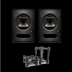 PreSonus Sceptre™ S6 監聽喇叭(一對)