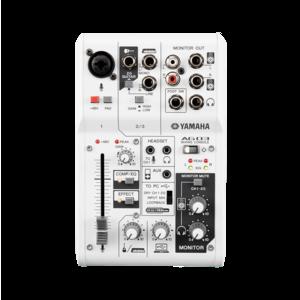 Yamaha AG03 混音器