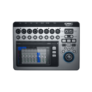 QSC TouchMix-8 數位混音器