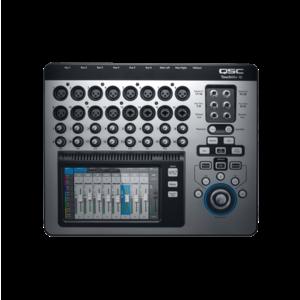 QSC TouchMix-16 數位混音器