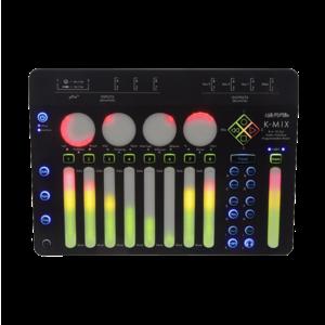 Keith McMillen Instruments 新世代錄音介面及控制器 K-Mix