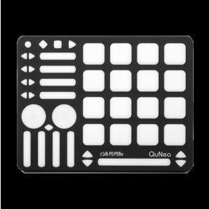 Keith McMillen Instruments  QuNeo 力度感壓 USB 控制器