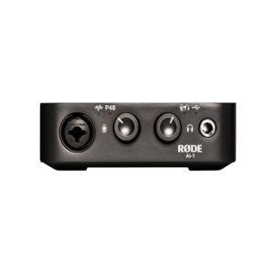 RODE AI-1 USB 錄音介面