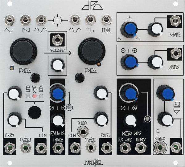 Make Noise DPO