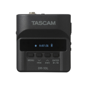 Tascam DR-10L 手持錄音裝置