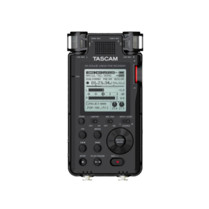 Tascam DR-100MKIII 手持錄音裝置