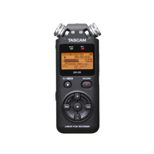 Tascam DR-05 手持錄音裝置