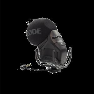 RODE Stereo VideoMic Pro Rycote 收音麥克風