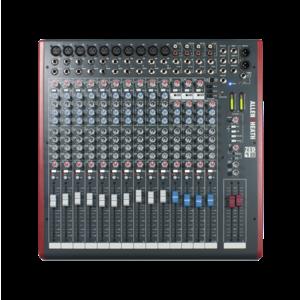 Allen & Heath ZED-18 混音器