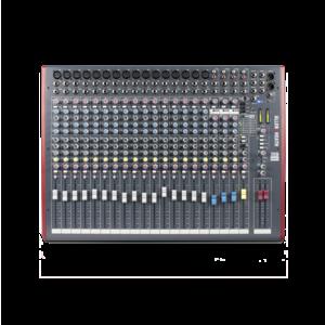 Allen & Heath ZED-22FX 混音器
