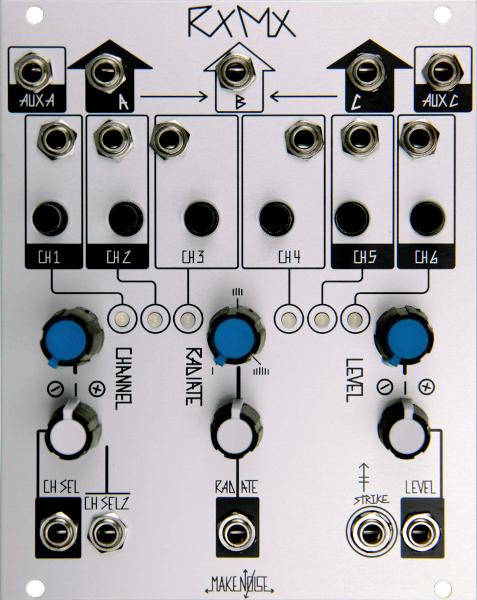 Rxmx 600