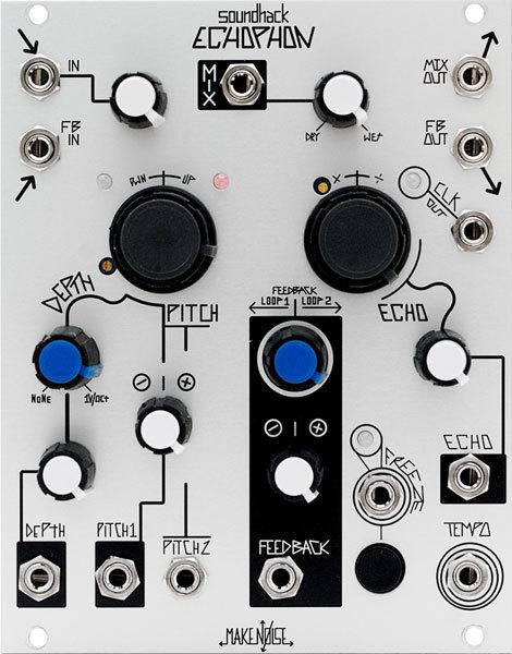 Echophon 600