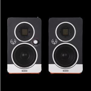 EVE Audio SC203 監聽喇叭 (一對)