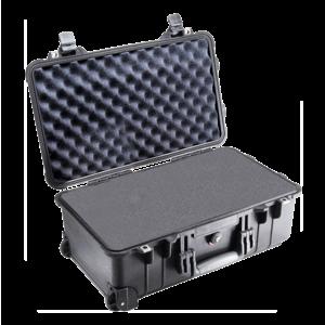 Pelican 1510 氣密箱(含泡綿)