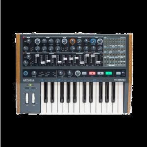 Arturia MiniBrute 2 合成器鍵盤