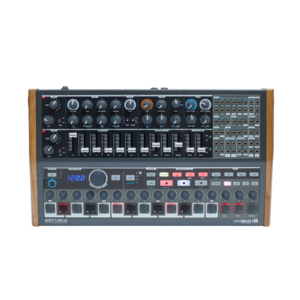Arturia MiniBrute 2S 合成器音源