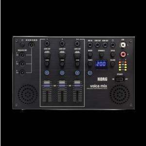 Korg Volca Mix 混音器