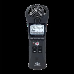 Zoom H1n 手持錄音裝置