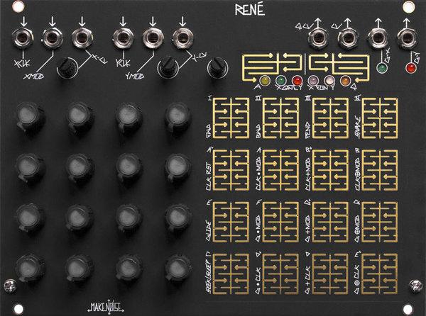 Make Noise René