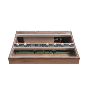 Vermona Modular Case 104 Bundle
