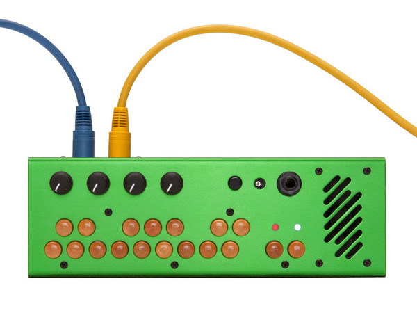Critter Guitari Pocket Piano (標準版)合成器