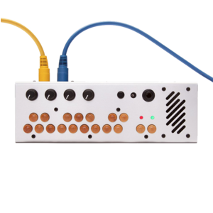 Critter Guitari Pocket Piano (附Midi)合成器