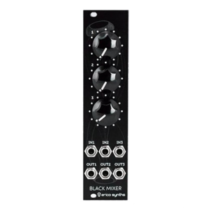 Erica Synths Black Mixer V2