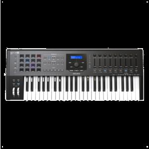 Arturia Keylab 49 MKII MIDI 鍵盤