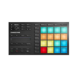 Native Instruments Maschine Mikro Mk3 節奏機